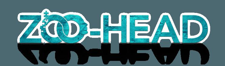 Zoohead Transparent Logo